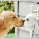 The WaterDog Automates Your Pooch's Water Dispenser