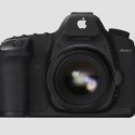 Is Apple's iPhone 5 Going to Look Like a DSLR? Adam Sacks Seems to Think So