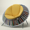 This Is The Sunflower Chair