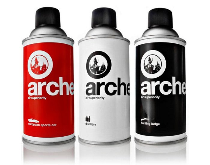 Archer Air Fresheners
