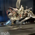 Awesome Cheetah-bot Now Runs Faster than the World's Fastest Human