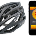 Helmet Sensor Device Calls For Help When You Crash
