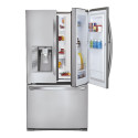 Yo Dawg, We Heard You Like Fridge Doors So We Put A Fridge Door In Your Fridge Door