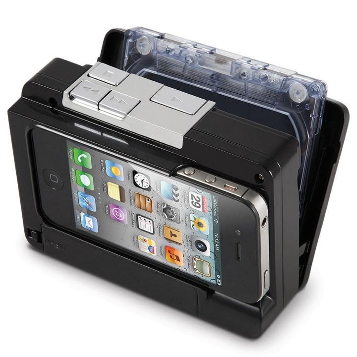 iPhone Cassette Converter