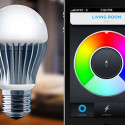 LIFX LED Lightbulb's Kickstarter Success Shows There's Some Heavy Demand