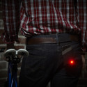 The Monocle Helps Bicycle Riders Keep Their Organs On The Inside