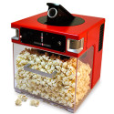 The Popinator Shoots A Popcorn At Your Mouth On Command