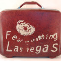 Fear And Loathing In Las Vegas: The Board Game