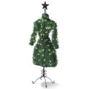 Fashionista Christmas Tree Lets You Do Christmas a la Carrie Bradshaw