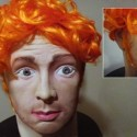 eBay Pulls the Plug on an Auction for a James Holmes Rubber Halloween Mask