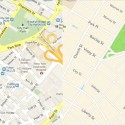 This Is The One Thing Apple Maps Does Better Than Google Maps