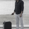 The Hop! Is A Suitcase That Follows You Around
