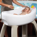 Why Should Grown Ups Have All The Fun? There's A Jacuzzi For Babies Too!