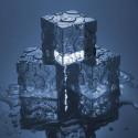 Portal Companion Cube Ice… Cubes
