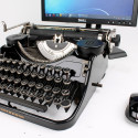 With The USB Typewriter, The Obsolete Is New Again