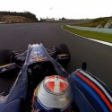 Get A 360 Degree View From An F1 Car At 200mph+