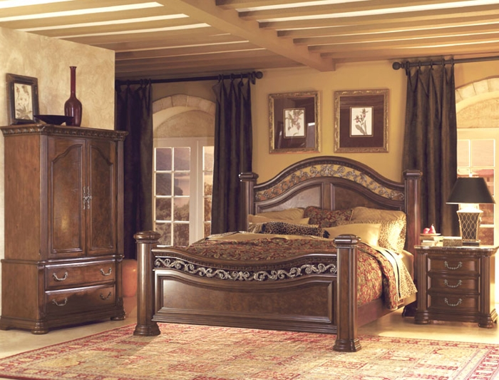 Bilbo's Bedroom