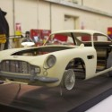 Skyfall (Small Spoiler Alert): Crew Turned To 3D Printer For Destroyed DB5