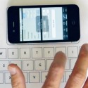 iPhone Keyboards of the Future Will Be Made of Paper