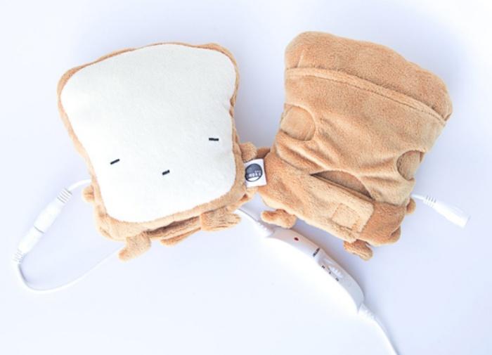 Toast Hand Warmers
