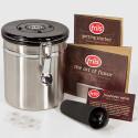 Friis Coffee Vault