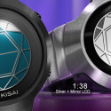 TokyoFlash Launches Polygon Watch