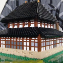 Japanese Guy Makes Mind-Blowing Pop-Up LEGO Creation