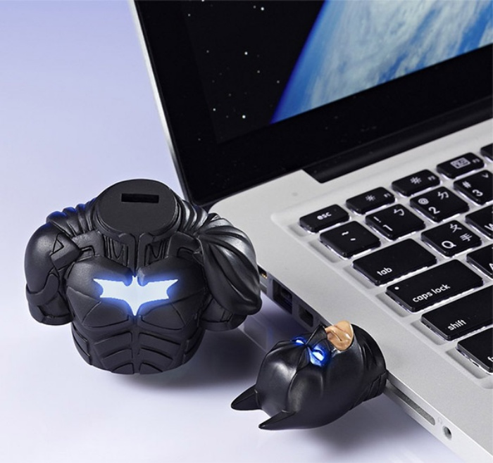 Dark Knight Rises USB