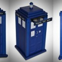 Official TARDIS Computer Case Can Store a Gazillion Terabytes
