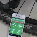 New Sensor Constantly Monitors Bicycle Tire Pressure