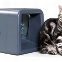 Gatefeeder Uses RFID To Feed The Right Pet