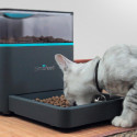 Feed Your Pets More Intelligently With This Connected Feeder