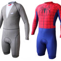 Pee-Wee Herman, Spiderman, And Other Cycling Suits Available For Your Riding Pleasure