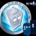 New Zealand Mint's 'Doctor Who' and 'Transformers' Coins, Minting Soon!