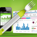 HAPIfork is the Fork for Dieters and for the Weight Conscious