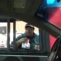 Invisible Driver Drive-Thru Prank is Comedic Gold