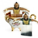 I Pity the Tea: Mr. T Just Loves Teabagging Your Tea