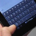Tactus Touchscreen Tablet Comes With a Virtual Keyboard You Can Physically Feel