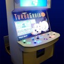 Ultimate Arcade Cabinet With 55-Inch Screen Lets You Play 50,000 Games