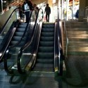 The Hobbit-Calator?: Check Out the World's Shortest Escalator
