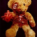 UndeadTed Zombified Teddy Bears are Every Kid's Nightmare