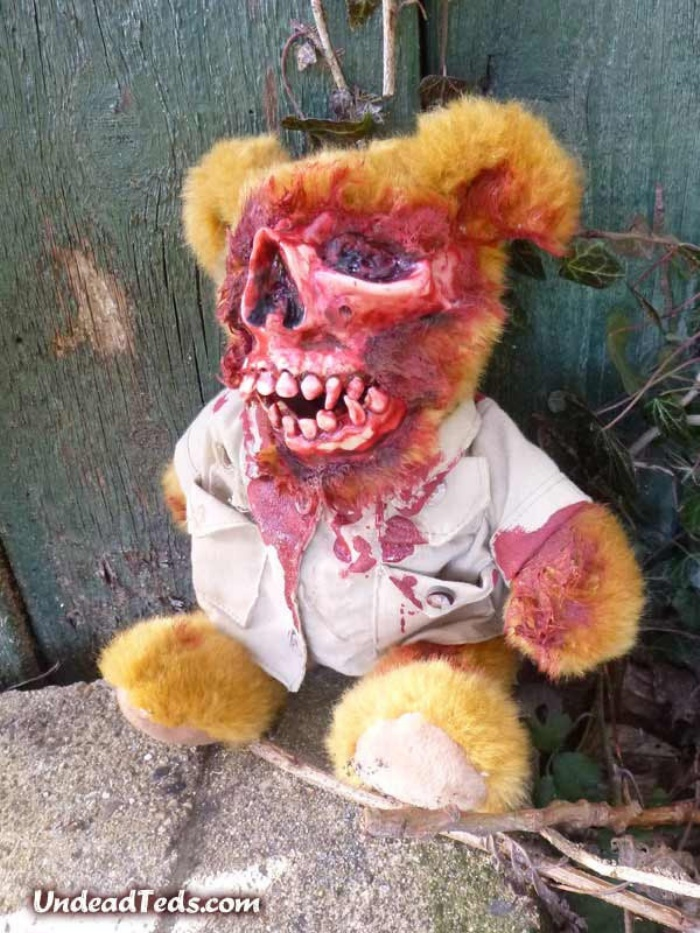 Zombie Ted
