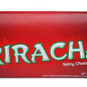 Sriracha Chocolate Bar Does Seem Like A Good Idea