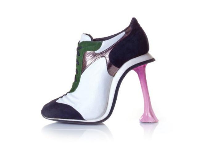 Gum Heels