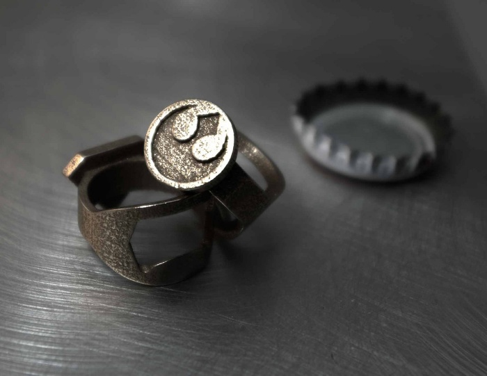 Opener Ring