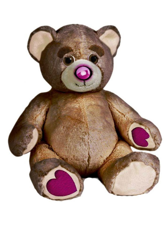 Teddy Sitter