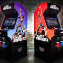 The Last Barfighter Is An Arcade Machine That Pours You Beer