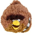There's A Chewbacca Angry Bird Plushie?  Of Course There Is