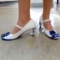 DIY: R2-D2 Heels