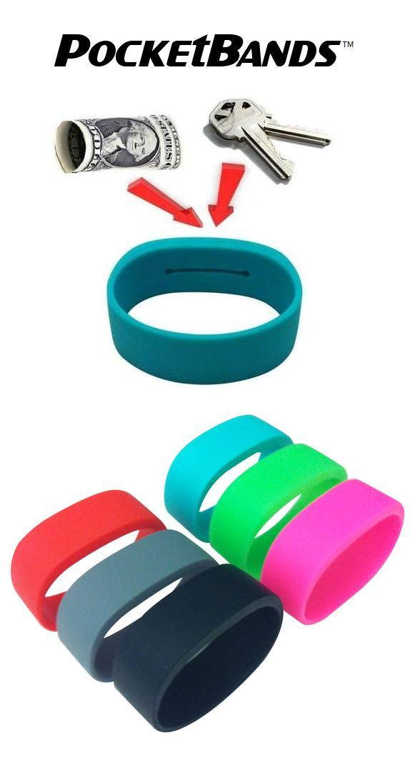PocketBands